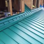 pre-made and custom flashings